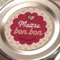 Maitre Bon Bon